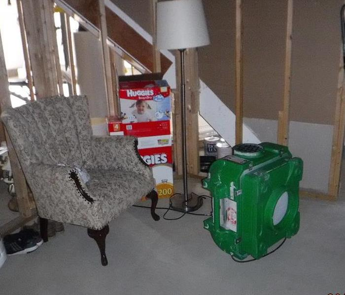 Mold Remediation in Levittown, PA After
