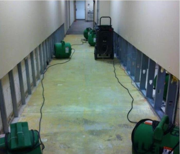 Water Damage Noisy Water Heaters and How To Fix Them