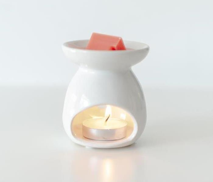 scented wax warmer