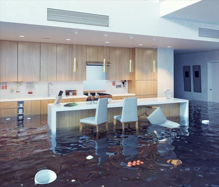 Water Damage How You Can Have A Water Damage Mitigation Plan When Disaster Hits